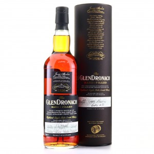 Glendronach 1993 Hand Filled 25 Year Old Cask #400