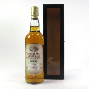 Banff 1966 Malcolm Pride 36 Year Old