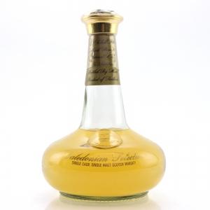 Macallan 1988 Caledonian Selection Decanter / Rinaldi Import