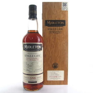 Midleton 1998 Single Cask #43233 / LMDW Exclusive