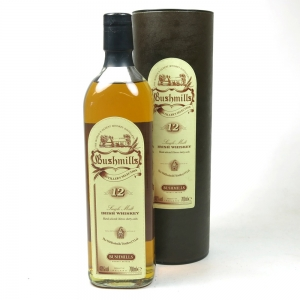 Bushmills 12 Year Old Distiller's Selection