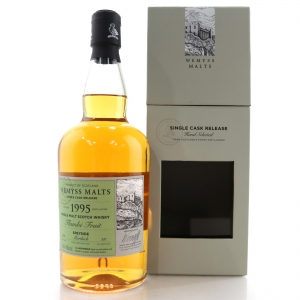 Mortlach 1995 Wemyss Malts / Flambe Fruit