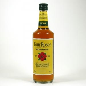 Four Roses Bourbon 1990s