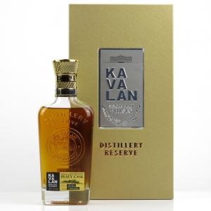 Kavalan Distillery Reserve 30cl / Peaty Cask 54%