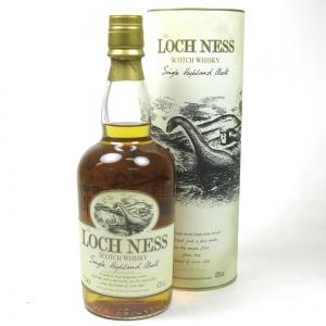 Loch Ness Single Malt