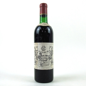 Chateau Lagrange 1970 Saint-Julien