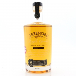 Greenore 8 Year Old Single Grain