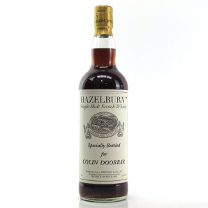 Hazelburn 1997 Single Cask / First Fill Sherry