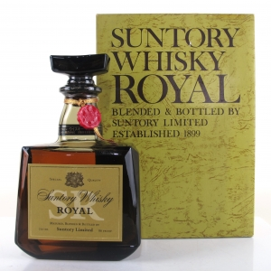 Suntory Royal Whisky 72cl