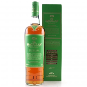 Macallan Edition No.4 75cl / US Import