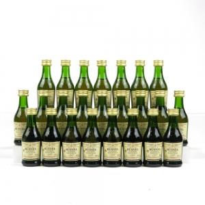 Calvados Morin Brandy