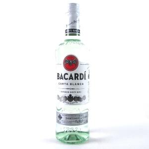 Bacardi Carta Blanca Rum 50cl