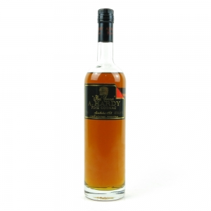 A. Hardy Red Corner Cognac 75cl / US Import