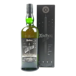 Ardbeg Galileo 1999 75cl / US Import