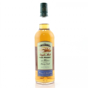Tyrconnell 10 Year Old Sherry Casks