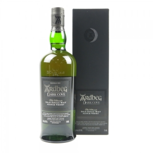 Ardbeg Dark Cove 75cl / US Import