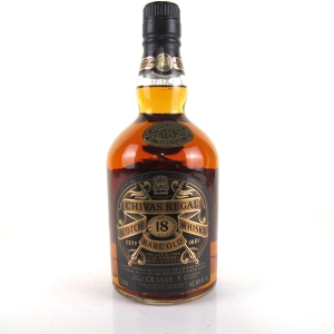Chivas Regal 18 Year Old 75cl / US Import