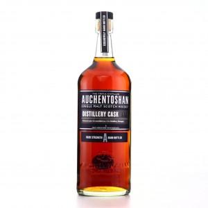 Auchentoshan 2009 Distillery Cask #4380 / Oloroso