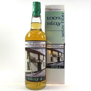 Bowmore 1998 High Spirits Single Malt