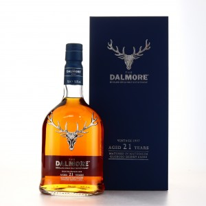 Dalmore 1997 Private Oloroso Cask 21 Year Old #26