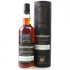 Glendronach 1994 Hand-Filled Cask #5086