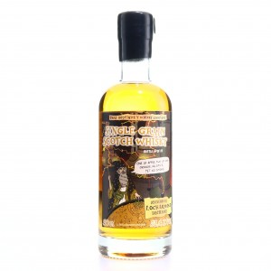 Loch Lomond That Boutique-y Whisky Company Single Grain Batch #1