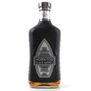 Hornitos Black Barrel Tequila Anejo