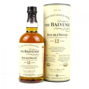 Balvenie Double Wood 12 Year Old