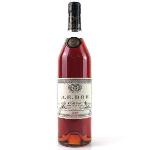 A.E. DOR Grande Champagne XO Cognac