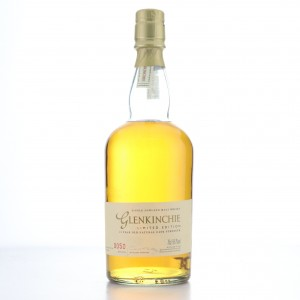 Glenkinchie 12 Year Old Cask Strength Limited Edition