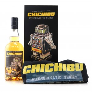 Chichibu 2011 Single Belgian Stout Cask #4549 / Intergalactic Edition 2