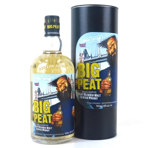 Big Peat The London Edition