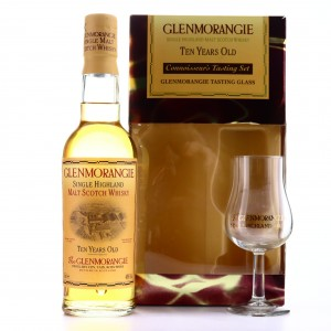 Glenmorangie 10 Year Old 35cl Gift Pack / including Glass