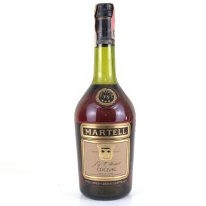 Martell VS Fine Cognac
