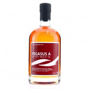 Scotch Universe Islands Blend 2011-2019 Pegasus A