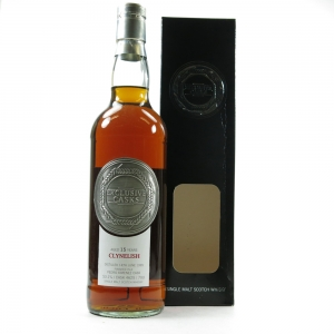 Clynelish 1995 Exclusive Casks 15 Year Old PX Finish