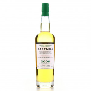 Daftmill 2006 Summer Batch Release 2019 75cl / US Exclusive