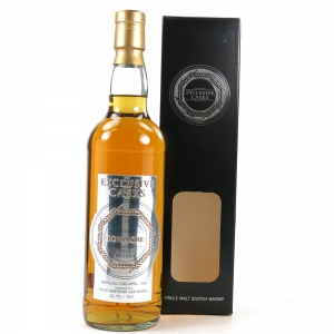 Bowmore 1998 Exclusive Casks 10 Year Old PX Finish