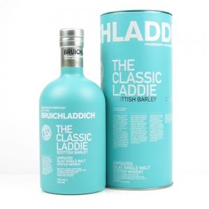 Bruichladdich Classic Laddy / Scottish Barley