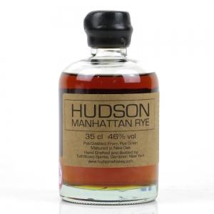 Hudson Manhattan Rye 35cl