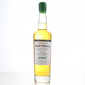 Daftmill 2006 Single Bourbon Cask #44 / RMW