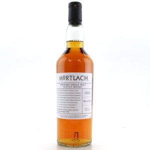 Mortlach Spirit of Speyside Festival 2013