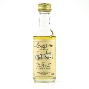 Longrow 1974 16 Year Old 5cl