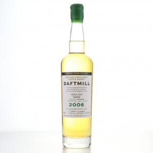 Daftmill 2006 Single Bourbon Cask #77 / Europe