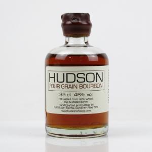 Hudson Four Grain Bourbon 35cl