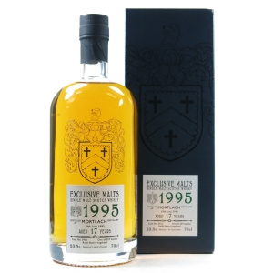Aberlour 1990 Exclusive Malts 22 Year Old Front
