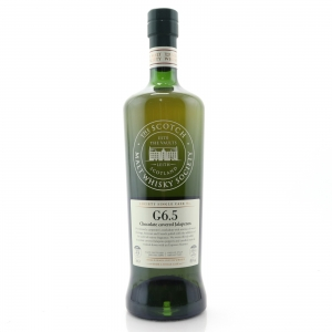 Port Dundas 1980 SMWS 35 Year Old G6.5