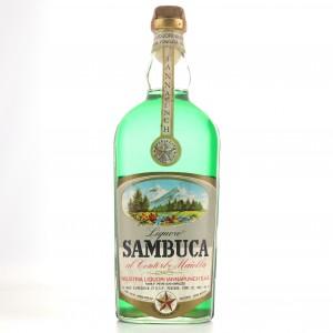 Iannapunch Sambuca 1 Litre