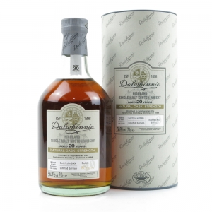 Dalwhinnie 1986 20 Year Old