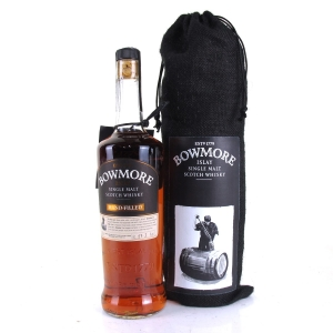 Bowmore 1998 Hand Filled 17 Year Old 11th Edition / 1st Fill Bordeaux
